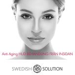 Hyaluronsyra Kosttillskott Hudbehandling för Slät Hud + Få Kollagen Hud+ på köpet
