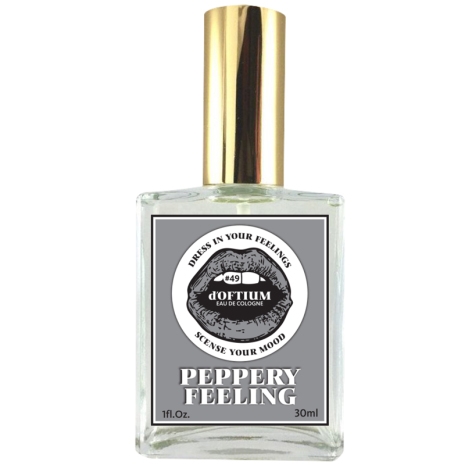 Peppery Feeling - EdC 30ml