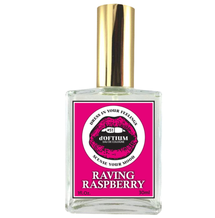 Raving Rasberry - EdC 30ml