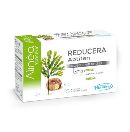 Minska aptiten - Kosttillskott med naturliga fibrer och konjaksrot för viktkontroll